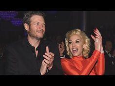 Gwen Stefani Reveals Blake Shelton 'Saved' Her After Gavin Rossdale Divorce
