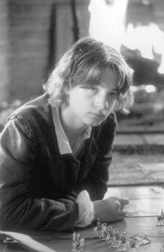 Still of Gregory Smith in El patriota (2000)