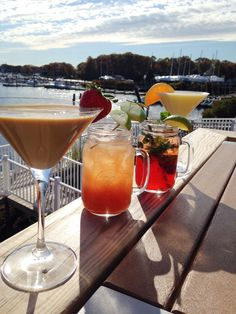 TwoTen is South County's favorite place for Happy Hour!
