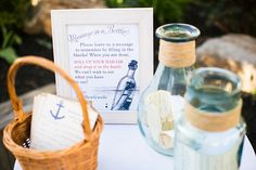 Five Alternative Guest Book Ideas! Mad Ads, You Mad, Message In A Bottle, Guest Book Alternatives, Wedding Guest Book, Celebrity Weddings, Newlyweds, Love Story, Real Weddings