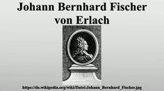 Johann Bernhard Fischer von Erlach Money Clip, Baroque, Money Clips