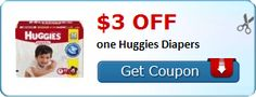 New Coupon!  $3.00 off one Huggies Diapers - http://www.stacyssavings.com/new-coupon-3-00-off-one-huggies-diapers-2/