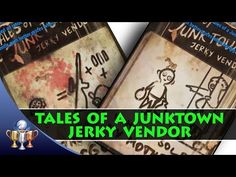 Fallout 4 Tales of a Junktown Jerky Vendor Comic Book Magazine Locations Issues) Fallout 4 Tips, Most Popular Games, Fall Out 4, Gaming Memes, News Games, Comic Books, Magazine, Comics, Video Game