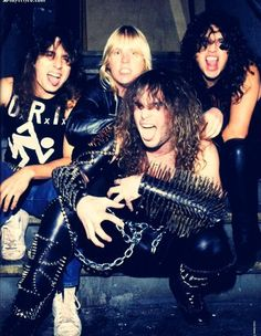 tom araya 80s   Barbaro do Sul: Slayer - Decade Of Aggression Live (USA Edition)…