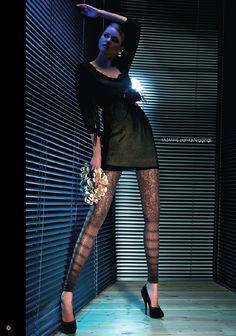 Oroblu  Legwear FW 2011.12 20   #Oroblu