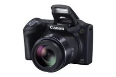 The 7 Best Digital Cameras Under $200: Best Overall: Canon PowerShot SX410 IS