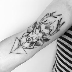 @vadersdye Hamburg Tattoo shared by mariafernandeztattoo