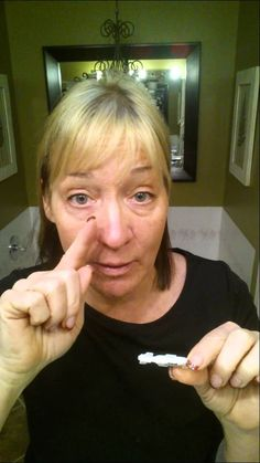 Bekki Hurley - Having FUN with Instantly Ageless!
