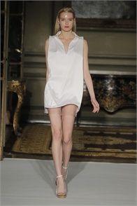Amaya Arzuaga - Spring Summer 2013 Ready-To-Wear - Shows - Vogue.it