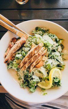 Quick Healthy Breakfast Ideas & Recipe for Busy Mornings I Love Food, Good Food, Yummy Food, Tasty, Healthy Snacks, Healthy Eating, Healthy Recipes, Diet Recipes, Salad Recipes