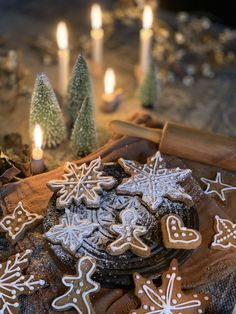 Table Decorations, Christmas Cakes, Home Decor, Children, Young Children, Xmas Cakes, Decoration Home, Boys, Room Decor