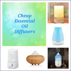 Luckily, cheap essential oil diffusers are not hard to find anymore. Since the use of essential oil diffusers have become popular, there are[..]