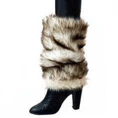 Husky Leg Warmers, $24, now featured on Fab.