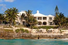Beautiful Plantation Cove retreat in the Bahamas