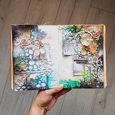 ---- Art journaling live class for Scotland ♡ ---- see you soon everyone !!! ~~~ Warsztat zurnalowy na Szkocje  ~~~ do zobaczenia juz niedlugo !!! #maremismallart #maremiworkshops #artjournal #journaling #mixedmedia #mixedmediaart #instaart #art #visualart #visualjournal #13arts  #scrapiniec #scrapiniecpoland #oldbook #journallove #diary #artdiary #craft #crafting  @13arts @scrapiniec