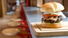 Best burger restaurants: Burger joints for cheeseburgers and fries