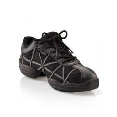 Capezio DS19 Web Dansneaker - Adult