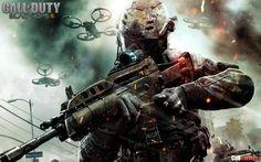 Call of Duty 9 Black Ops 2 Sistem Gereksinimleri System Requirements...