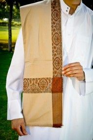 Kashmiri Wool Shawl