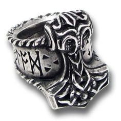 Image result for viking ring