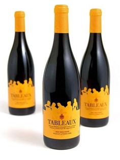 50 Etiquetas de vino creativas ~ 8 OCHOA DESIGN STUDIO BLOG
