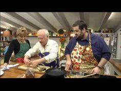 Robin Food - David de Jorge y Juan Echanove: Especial Guarrindongadas y Echanovilla