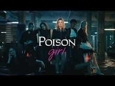 """Dior invites you to join the """"Poison Club"""" for a unique Dance Battle. An exclusively digital content that prolongs the Poison Girl fragrance commercial. Miss Dior, Film Dance, Club, Fashion Photo, Music Videos, Photoshoot, Portrait, Concert, Youtube"""