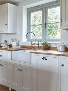 An Oak Frame Home Built for £135,000 | Homebuilding & Renovating