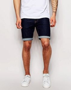 Men's Shorts | Men's Chino Shorts & Denim Shorts | ASOS