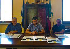 """Turisti dai campeggi a Mergozzo con il """"Weekend summer bus"""". Videointervista - Ossola 24 notizie"""