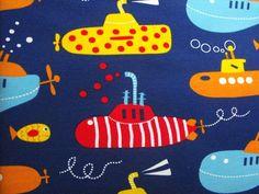 Lillestoff Organic Submarines