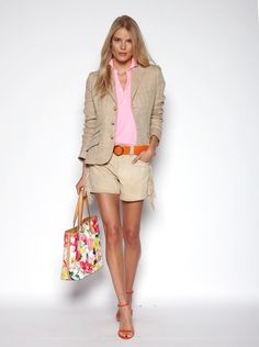 Polo Ralph Lauren весна-лето 2016 -- шикарная  классика от легендарного бренда