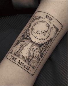 25 stunning and powerful tarot tattoos with deep meaning - 25 A . - 25 stunning and powerful tarot tattoos with deep meaning – 25 stunning and powerful tarot tattoos - Unique Tattoos, Cute Tattoos, Body Art Tattoos, Small Tattoos, Sexy Tattoos, Tatoos, Awesome Tattoos, Woman Body Tattoo, Maori Tattoos