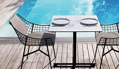 Fotti outdoor furniture