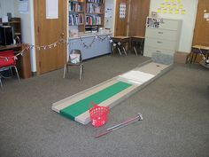 Hole in One School Family Fun Night Carnival Game Golf Check out the website for School Carnival Games, Carnival Booths, Spring Carnival, Carnival Ideas, Fete Ideas, Party Ideas, Game Booth, Fall Festival Games, School Fair