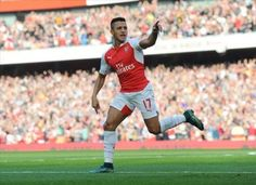 [Thể thao] Alexis Sanchez ký hợp đồng mới với Arsenal kiếm 39 triệu bảng