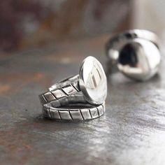 HOLD ME TIGHT - Bague – ANTELOPE Jewelry || Bijoux Rock, Elégants et Impertinents | Argent Sterling