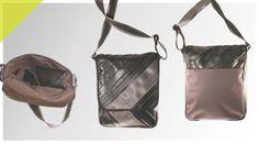 Le R07K (Unisexe. Offert avec contribution de 150$ et plus) *Vous aurez le choix parmi 3 couleurs de tissus et ceinture.  The R07K (Unisex. Your reward for a pledge of $150 or more.) *You will get to choose from 3 fabric and belt colours.