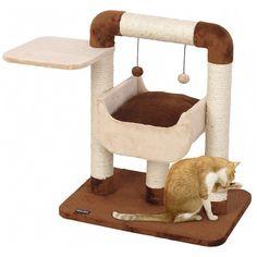 Cat Tree Condo, Cat Condo, Pet Beds, Dog Bed, Diy Cat Enclosure, Diy Cat Tower, Kitten Beds, Cat Gym, Cat Tent