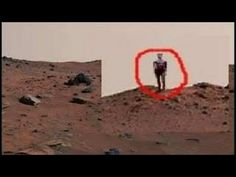 It gets interesting after the first 'idiotic' minute.... the idiot pops in again here and there.... NEW NEWS! - LIFE on MARS! No Doubting It Now! - YouTube
