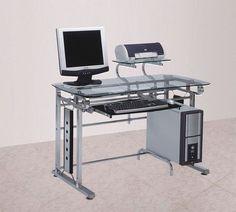 Acme Furniture Ultra Modern Felix Desk 92040