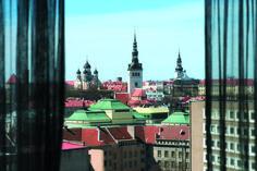 Souvenirs and surprises in the markets of Tallinn #shopping #tallinn #estonia #travel