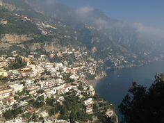 Positano - Amalfi Coast - Italia
