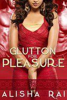 Glutton for Pleasure (Pleasure Series Book 1)