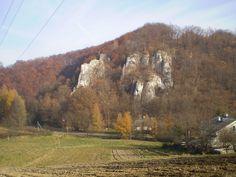 Skały - Wierzchowie