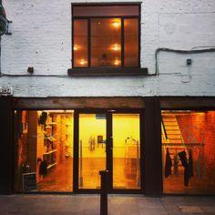 Indigo & Cloth, Dublin