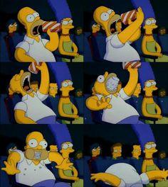 yo en el cine