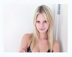 Meet Nadine <3 #modelinthemorning