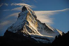 Matterhorn   Matterhorn, 4478m