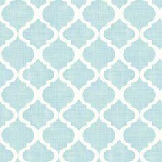 Dotted Quatrefoil Wallpaper | Joss & Main